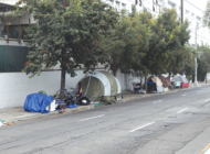 Leaders look for support in helping homeless