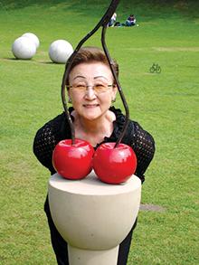 MOCA Trustee Wonmi Kwon