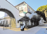 Sunset building gets historic-cultural status