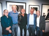 Morrison Hotel Gallery unveils Condé Nast exhibit