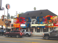 Roxy, Rainbow earn landmark status in WeHo