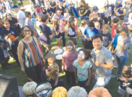 Harvest Fest offers a day of fun in Griffith Park