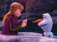 'Frozen II' goes heavy on plot, light on catchy tunes