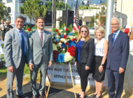 WeHo observes Veterans Day with annual ceremony