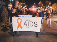 World AIDS Day commemorates those who have lost their lives