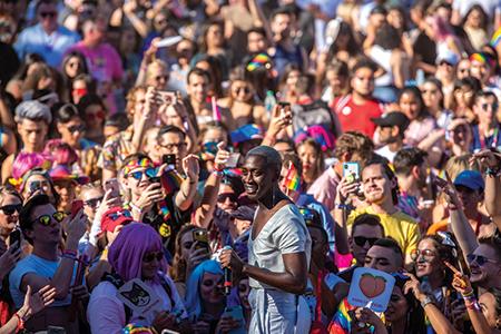 LA Pride 2019