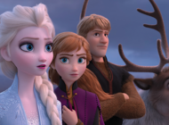'Frozen 2' screenings at El Capitan include  double features, pajama parties and more
