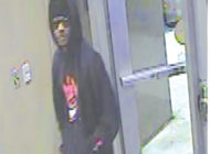 Serial bank robber sought for  hold-ups in WeHo, Hollywood
