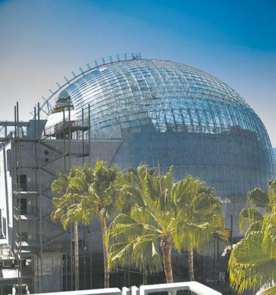 Academy sphere