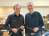 Doctors and lawyers partner for holiday musical extravaganza