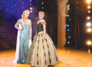 'Let It Go' at the Hollywood Pantages 'Frozen' this winter