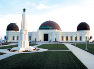 Celebrate the winter solstice at Griffith Observatory