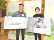 Students earn top honors for their visions of Hollywood Central Park