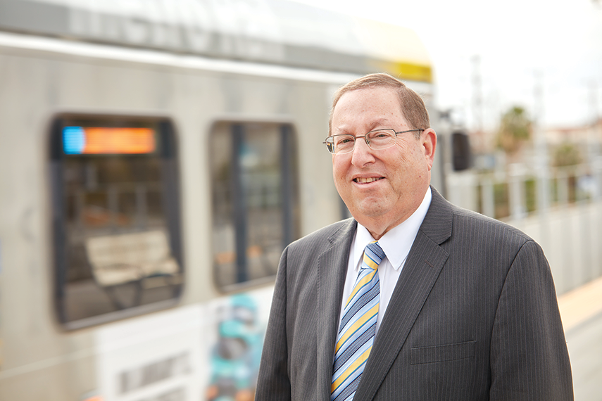 City Councilman Paul Koretz (photo courtesy of Paul Koretz)