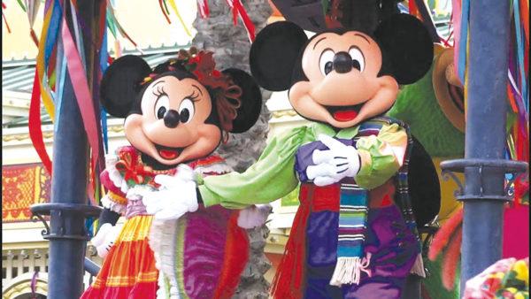 photo courtesy of Disneyland