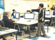 LAUSD showcases student skills during Computer Science Education Week