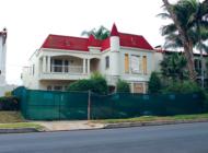 Council denies chateau landmark status