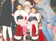 'Breakfast with Santa' at Cathedral Chapel School