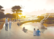 Firm selected for transformation at La Brea Tar Pits and Museum