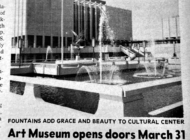VINTAGE: LACMA continues its transformations