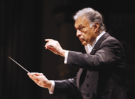 LA Phil hosts six more holiday season concerts