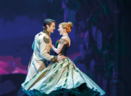 Broadway musical 'Frozen'  starts tour at Pantages Theatre