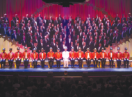 GMCLA to perform carols, more at 'Holiday Spectacular'
