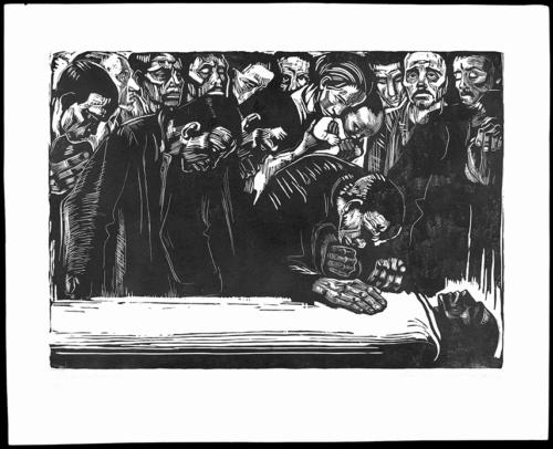 """""""In Memoriam Karl Liebknecht"""""""
