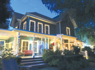 Tour Warner Bros. backlot for 'Gilmore Girls Holiday'