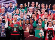 Music Center and Grand Park team up for holiday traditions