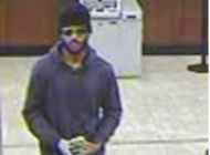 Alleged 20K Bandit arrested for series of bank robberies
