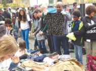 Service day honors legacy of MLK