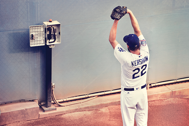Elected officials in Los Angeles and Beverly Hills think pitcher Clayton Kershaw and the other Dodgers players were cheated out of a World Series title by the Houston Astros. (photo by Tim Mossholder/courtesy of Unsplash)
