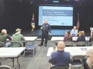 KCCLA bridges cultural gap for law enforcement agencies