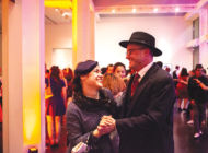 LACMA to host a Swinging Soirée