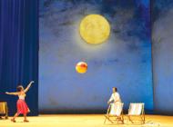LA Opera premieres Sarah Ruhl's 'Eurydice'