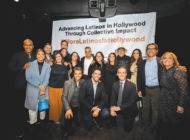 Program aims to boost Latinx representation in film