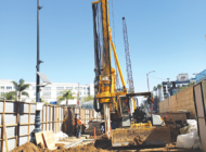 Metro plans to resume piling soon in Beverly Hills