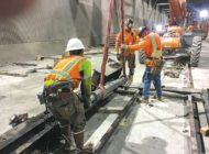 Metro announces closures for work on Regional Connector