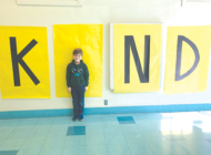 School stresses kindness as part of national program