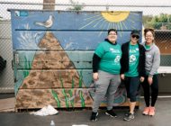 WeHo mobilizes community for day of service