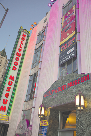 Hollywood Museum
