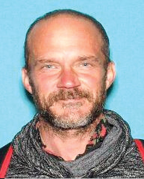 David William Ottenhouse has been missing since Sept. 4. (photo courtesy of the LASD)