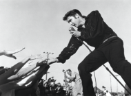 Gallery opens collection of Elvis photographs