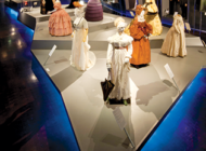 FIDM Museum presents annual costume design exhibit