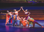 Wallis continues local dance season