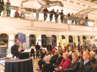 Natural History Museum brings back 'Night of Ideas'