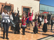 'Sunday Funday' dance series continues at The Wallis