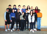 Beverly Hills High School honors student artists