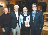 Beverly Hills celebrates restored Greystone Theater